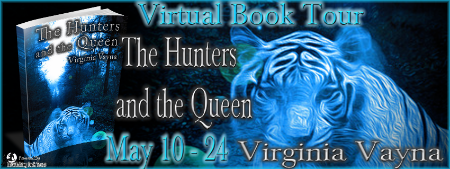The Hunters and the Queen Banner 450 x 169